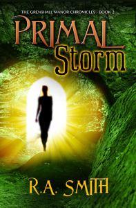 Primal Storm front