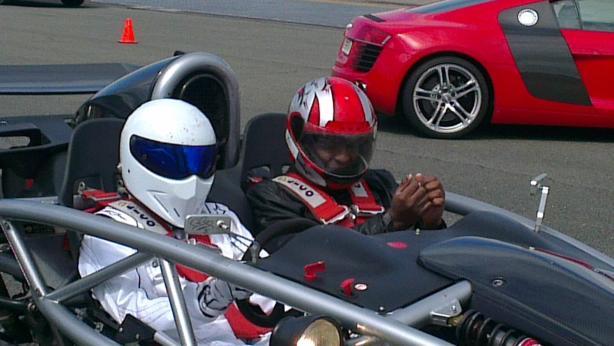 me racing